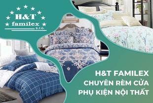 H&T Familex - Bytový textil