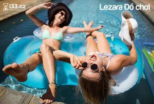 Lezara - Đồ chơi