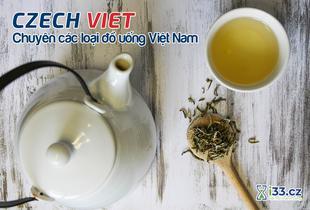 Master Vietnam - Đồ uống Việt Nam