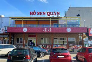 Hồ Sen Quán - Ẩm thực Việt