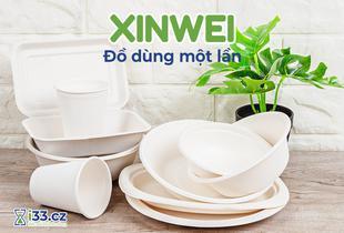 XinWei - Đồ dùng 1 lần