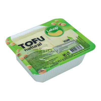 Lehop đậu phụ tofu natural 450g