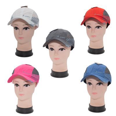 Mũ nam vải dù mỏng Sport