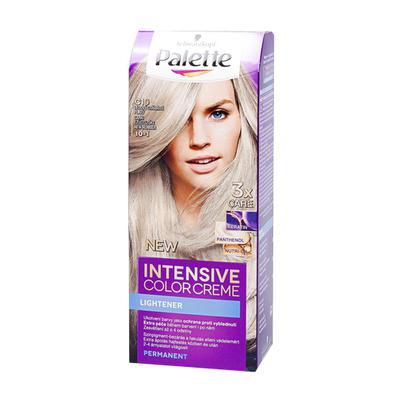 Palette Intensive color cream màu tóc C10