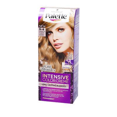 Palette Intensive color cream màu tóc 9-4