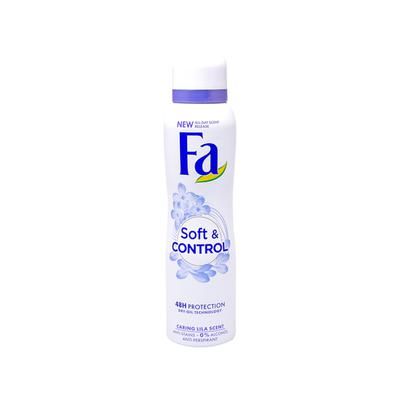 FA Anti-perspirant Soft & control 150ml