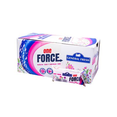 One force kostka WC Flower
