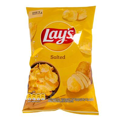 LAYS salted 70g