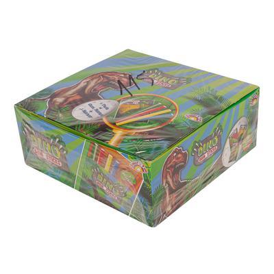 Dino kẹo cao su thanh 28g