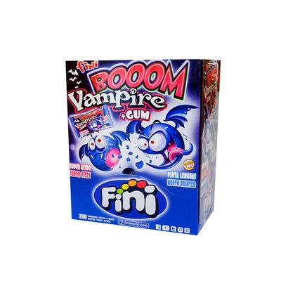 FINI Booom Vampire + Gum 200pcs