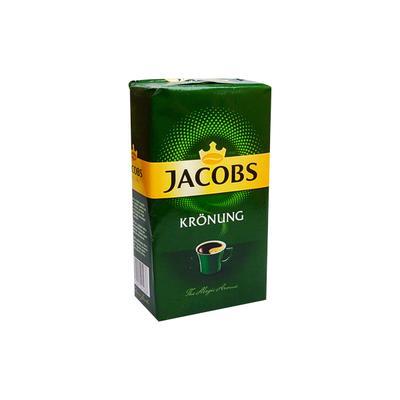 Jacobs Kronling