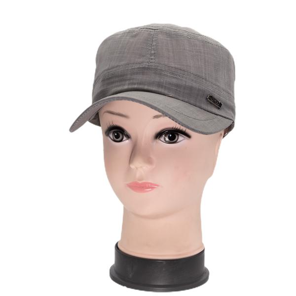 Mũ nam đầu bằng vải mỏng