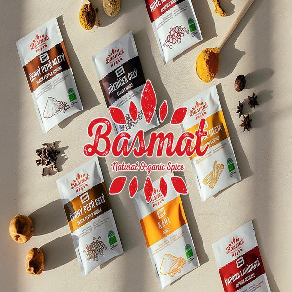 Gia vị Basmat