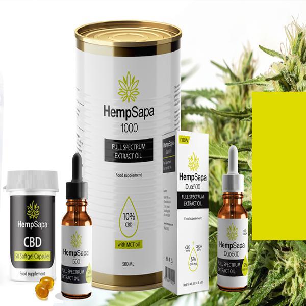 Hemp Sapa - Cần sa y tế