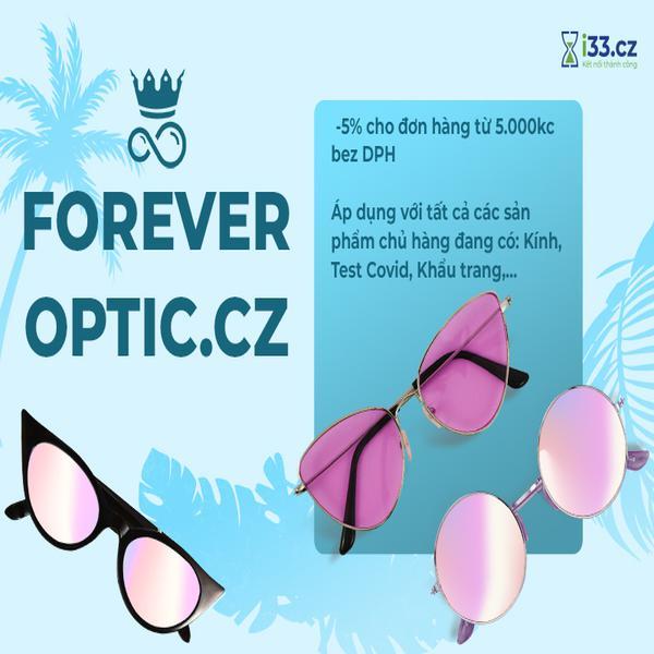 Forever Optic - Kính mắt