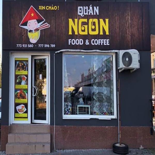 Quán Ngon - Ẩm thực Việt